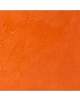 W&N Artists' Oil Colour - Cadmium Orange (089)