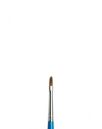 Cotman kattentong penseel met korte steel (S668) 3mm