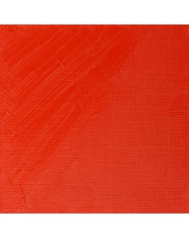 W&N Artists' Oil Colour - Cadmium Scarlet (106)