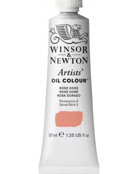 W&N Artists' Oil Colour - Rose Dore (576)