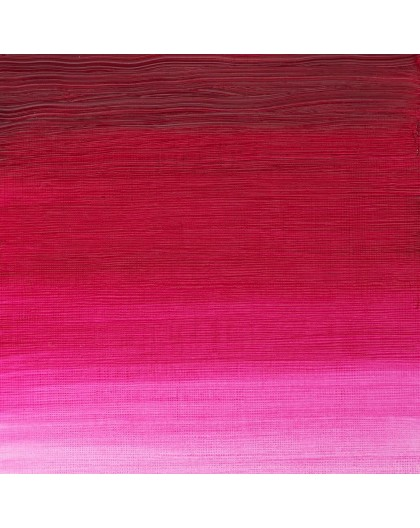 W&N Artists' Oil Colour - Quinacridone Magenta (545)