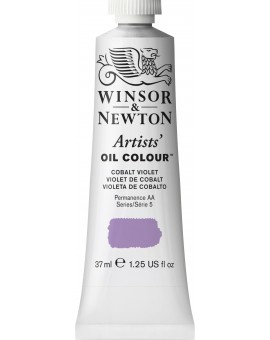 W&N Artists' Oil Colour - Cobalt Violet (192)
