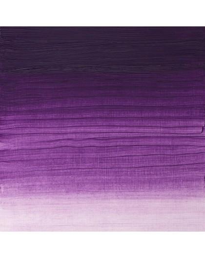 W&N Artists' Oil Colour - Permanent Mauve (491)