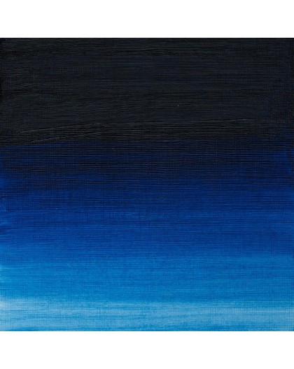 W&N Artists' Oil Colour - Prussian Blue (538)