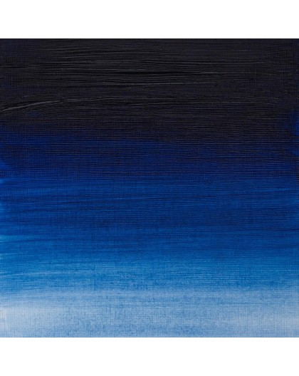 W&N Artists' Oil Colour - Indanthrene Blue (321)