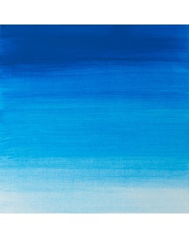 W&N Artists' Oil Colour - Manganese Blue Hue (379)