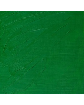 W&N Artists' Oil Colour - Permanent Green Light (483)