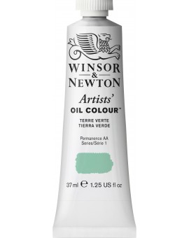 W&N Artists' Oil Colour - Terre Verte (637)