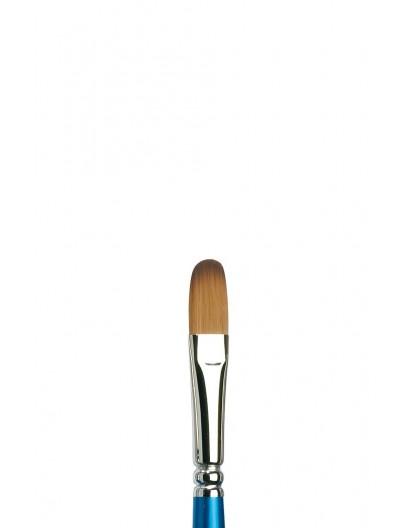 Cotman kattentong penseel met korte steel (S668) 10mm