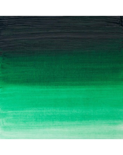 W&N Artists' Oil Colour - Winsor Green (Yellow Shade) (721)