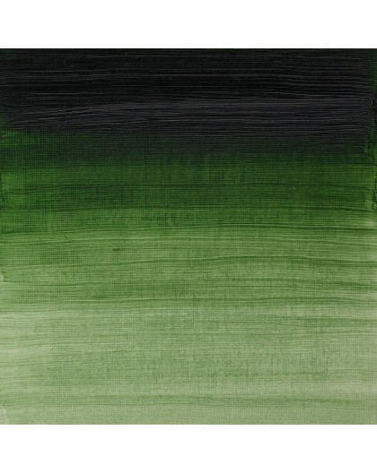 W&N Artists' Oil Colour - Prussian Green (540)