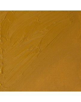 Yellow Ochre Pale - W&N Artists' Oil Colour