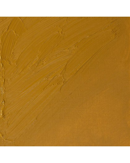 W&N Artists' Oil Colour - Yellow Ochre Pale (746)