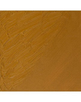 Gold Ochre - W&N Artists' Oil Colour