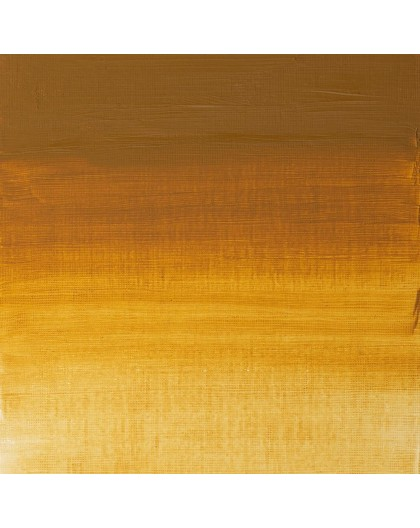 W&N Artists' Oil Colour - Yellow Ochre (744)