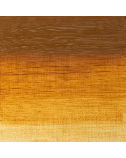 W&N Artists' Oil Colour - Raw Sienna (552)