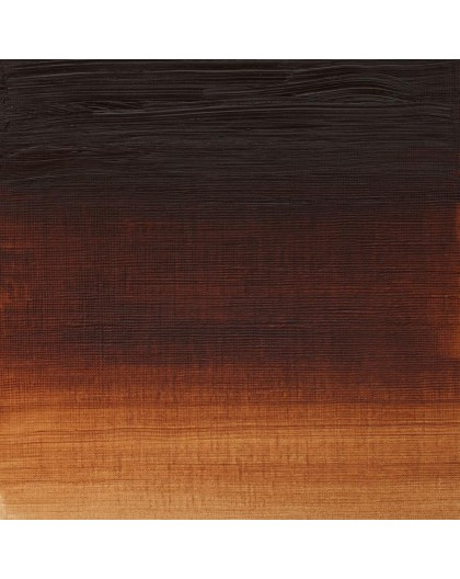 W&N Artists' Oil Colour - Transparent Brown Oxide (648)