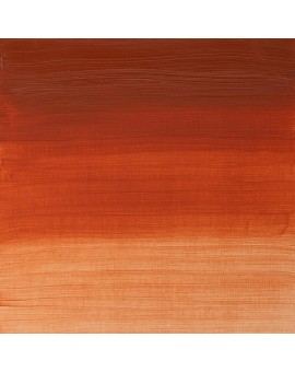 Transparent Red Ochre - W&N Artists' Oil Colour