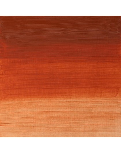 W&N Artists' Oil Colour - Transparent Red Ochre (647)