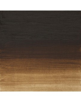 Raw Umber - W&N Artists' Oil Colour