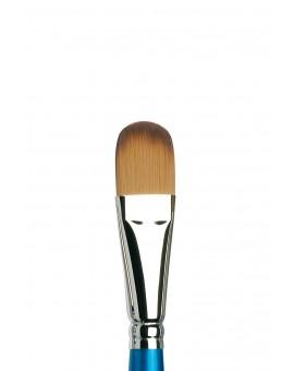Cotman kattentong penseel met korte steel (S668) 19mm