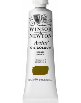 W&N Artists' Oil Colour - Bronze (058)