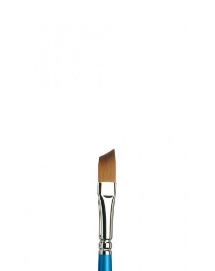 Cotman angled penseel met korte steel (667) 6mm
