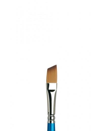 Cotman angled penseel met korte steel (667) 10mm