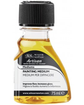 W&N Artisan Painting Medium - 75ml