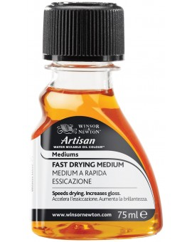 W&N Artisan Fast Drying Painting Medium - 75ml