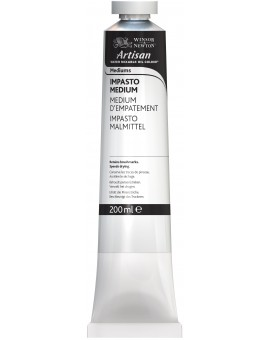 W&N Artisan Impasto Medium - tube 60ml