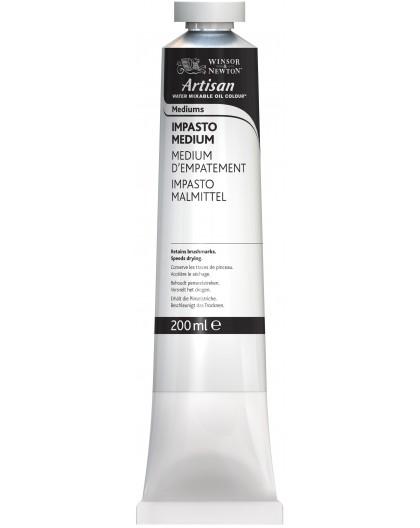 W&N Artisan Impasto Medium - tube 200ml