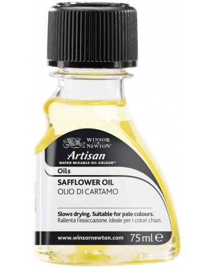 W&N Artisan Safflower Oil - 75ml