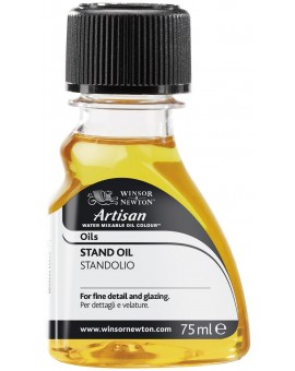 W&N Artisan Stand Oil - 75ml