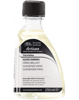 W&N Artisan Gloss Varnish - 75ml