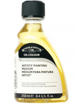 W&N Artists Painting Medium - 75ml