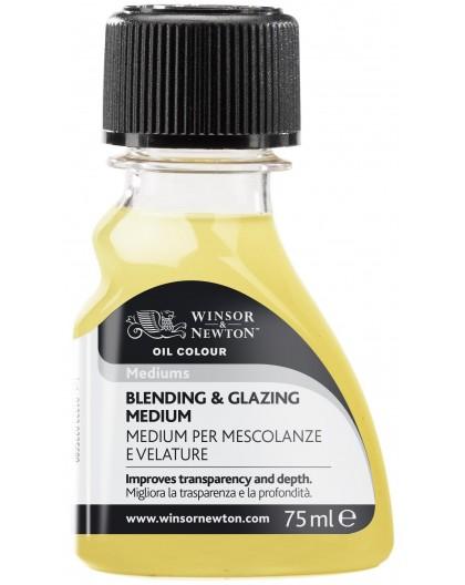 W&N Blending & Glazing medium - 75ml
