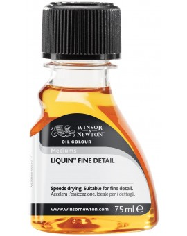 W&N Liquin Fine Detail - 75ml