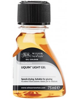 W&N Liquin Light Gel Medium - 75ml