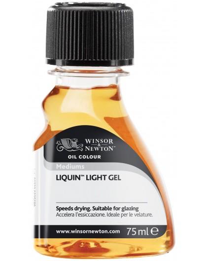 W&N Liquin Light Gel Medium - 75ml