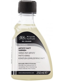 W&N Artists' Matt Varnish - 75ml