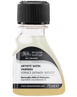W&N Artists' Satin Varnish - 75ml