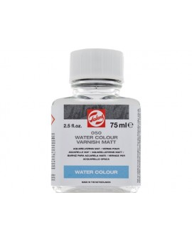 Talens - Aquarelvernis mat - 75ml