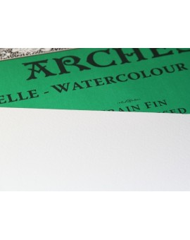 Arches - aquarelpapier 56x76cm