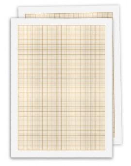 Canson Millimeterpapier - 50x65cm
