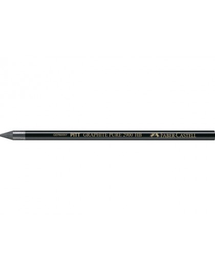 Faber-Castell - Pitt Graphite Pure HB