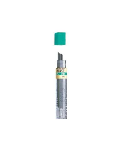 Pentel vulpotlood stiften 0,7mm