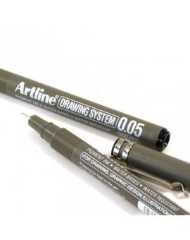 Artline Drawing System