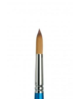 Cotman rond penseel met lange steel (444) nr 12