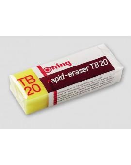 Rotring Rapid Eraser TB20